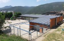 Ribera d'Urgellet y Bassella tendrán calderas de biomasa en 2020