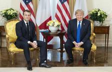EUA replica a França per la seua 'taxa Google' amb forts aranzels
