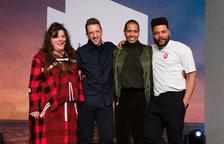 El premio Turner se divide por primera vez en la historia entre sus cuatro nominados