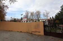 Arrojan una granada a un centro de menores tutelados