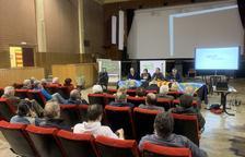 El Segarra-Garrigues regarà 500 hectàrees més de Castelldans el 2021