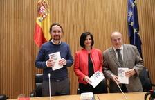 El rey concentra las consultas y decidirá el miércoles si propone a Pedro Sánchez
