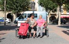 Balaguer finalitza l'acompanyament a jubilats però el reprendrà al gener