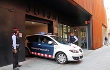 Acusen d'intent d'homicidi els autors d'una pallissa a Balaguer