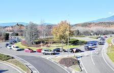 Retencions de deu quilòmetres per accedir a Andorra