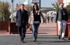 Iglesias y Rufián tensan la investidura antes de una semana clave para las negociaciones