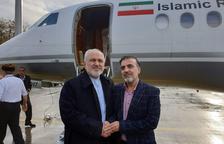 L'Iran i els EUA intercanvien presos malgrat l'actual tensió