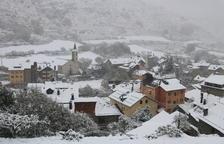 El Pallars Sobirà registra un petit terratrèmol de 2,5 graus