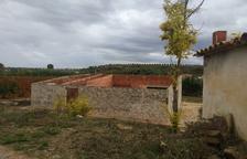 Exigeixen impedir més edificis en zones rurals inundables