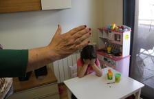 Hospitales y CAP denuncian un centenar de agresiones a niños este año en Lleida