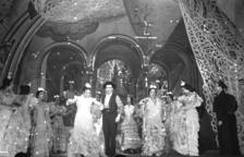 Sevilla acollirà l'estrena d'un musical de Lola Flores divendres