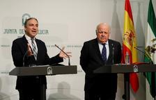 La Junta troba 3 caixes amb documentació del cas ERO