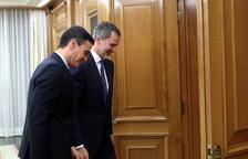 Sánchez acepta ser candidato a la investidura sin tener asegurados aún los votos de ERC