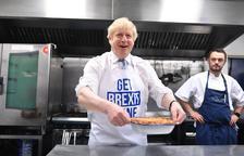 Reino Unido decide hoy en las urnas el poder de Boris Johnson