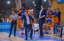 Aranzana dirigirá al Força Lleida