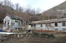 El Pallars Jussà protegeix l'Hospital de Cartró de la Torre de Capdella, únic a Europa
