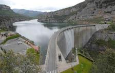 Más de 850.000 euros para la vigilancia de las presas de Sant Ponç y la Llosa