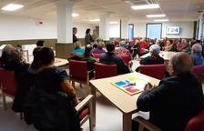 Montgai abre el lunes el centro de servicios para los mayores