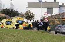 Una dona assassina suposadament les seues dos filles de 5 i 6 anys i se suïcida a Girona