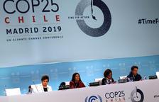 La presidencia de la COP25 busca un acuerdo a contrarreloj