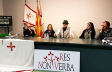 Conferencia de Teresa Forcades en Res Non Verba