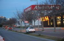 Les mitjanes superfícies creen tres zones emergents a Lleida