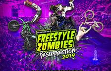 Torna el Freestyle Zombies amb un nou espectacle