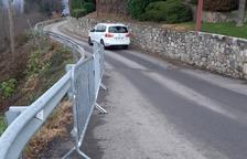 La Seu destina 250.000 € a reforçar la seguretat en l'accés a Castellciutat