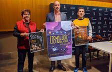 Dos tirolines i més espai, novetats del parc nadalenc Cosmolúdic de Balaguer