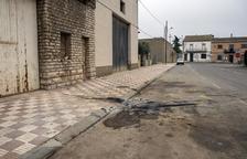 Muere al chocar su coche con un muro en Sant Ramon