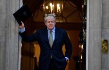 Londres someterá el viernes a votación el acuerdo del Brexit