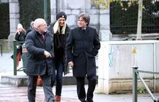 Bélgica esperará a saber si Puigdemont tiene inmunidad antes de tramitar la euroorden
