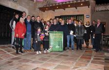 Tanca la XXV Mostra Gastronòmica de les Garrigues, amb 1.800 menús servits