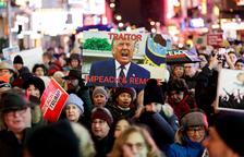 Trump serà el tercer president a enfrontar-se a un judici polític a EUA