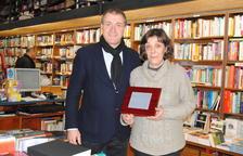 La llibreria Dalmases de Mollerussa busca relleu generacional