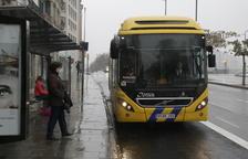 L'abonament de 10 viatges de bus, quart més car de l'Estat