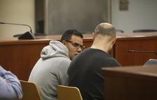 Condemnat a més de deu anys de presó per violar i agredir la parella