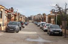 Castellserà sustituirá un kilómetro de tuberías de fibrocemento en dos calles