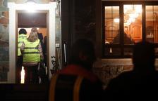 Tres morts a Galícia pels gasos d'un generador