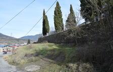 La Seu construirà un nou accés a Castellciutat per obrir-lo el 2020