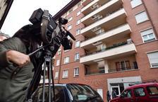 Prisión permanente por asesinar a su hija en Bilbao