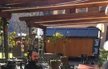 El negoci en restaurants al Sobirà cau un 50% i als hotels, un 10 per cent