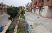 Bellpuig presenta al PUOSC el proyecto de mejora de las calles Seré y Bormio
