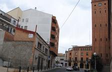 Mollerussa habilitarà el seu primer pàrquing d'alta rotació al carrer la Creu