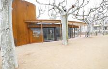 Les Borges adjudica otra vez el bar 'Lo Quiosc' del Parc del Terrall