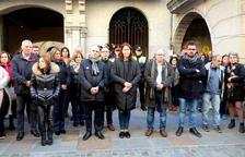 La dona que va matar la filla a Girona va confessar el crim a un periodista