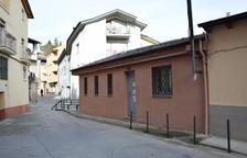 Els veïns de Castellciutat estrenaran enguany un nou consultori mèdic