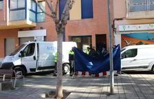 Un home assassina la parella i la filla de tres anys a Esplugues