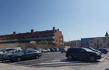 Instal·laran 19 parquímetres a Mollerussa per pagar amb targeta