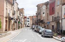 Moción de censura de ERC y la CUP en Maldà contra el alcalde de JxCat